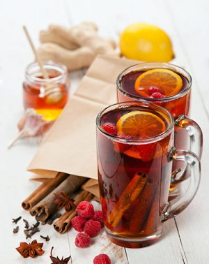 Thés - Infusions - Tisanes - Cacaos